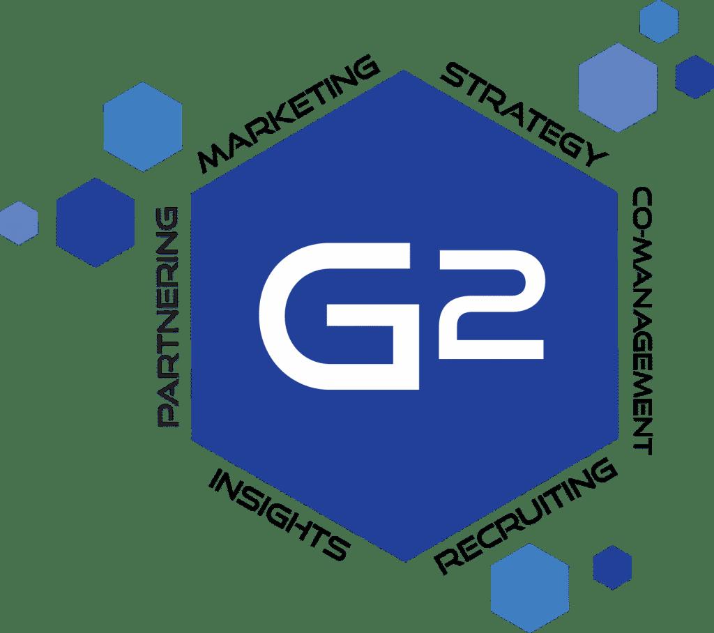 G2 Graphic
