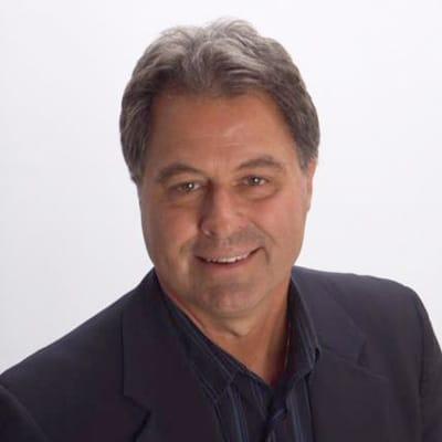 Dean Lehmkuhler